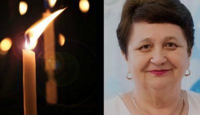 Încă un medic din țara noastră a decedat din cauza virusului Covid-19