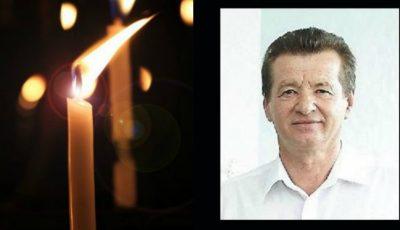Încă un medic din Moldova, răpus de infecția Covid-19. Mesajul de tristețe al colegilor