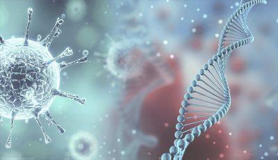 Coronavirus: a apărut o mutație care face virusul mai infecţios, dar mai puţin mortal