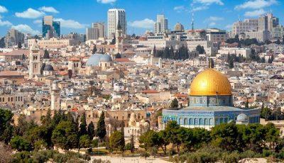 Cetățenii moldoveni, interziși pe teritoriul statului Israel până la 1 octombrie