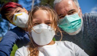 Unii părinți se tem că s-ar putea îmbolnăvi și vor ca mersul la școală să fie opţional