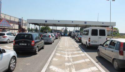 Peste 7.700 de persoane au părăsit Moldova, în ultimele 24 de ore
