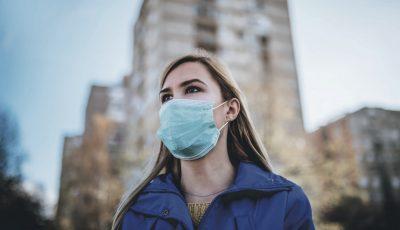 Republica Moldova rămâne în lista țărilor cu risc epidemic ridicat