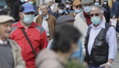 România prelungește stărea de alertă pentru încă 30 de zile