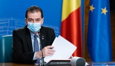 Statul român oferă un miliard de euro sprijin pentru firmele afectate de criza Covid-19