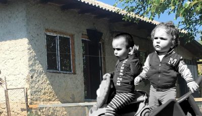 Detalii cutremurătoare despre cei doi copii morți în Iași. Mama lor ar fi pus otrava de șobolani în camera în care dormeau