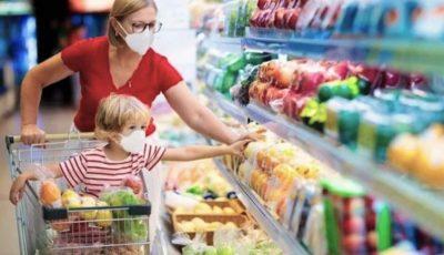 Ambalajele alimentelor pot transmite coronavirusul? Concluziile la care au ajuns oamenii de știință