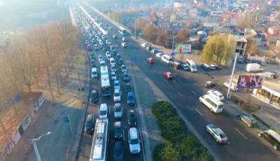 Aer tot mai poluat în Chișinău: nivelul de gaze toxice depășește de 2 mii de ori norma admisă