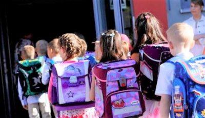 Elevii din Germania revin la școală. Măsurile luate de autorități