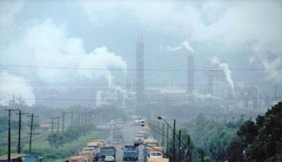 Poluarea face mai multe victime decât pandemia