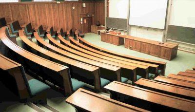 MECC: Studenții tuturor universităților încep online noul an de învățământ