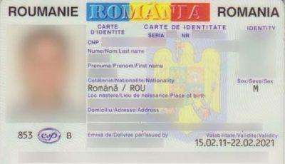 Se schimbă cărțile de identitate în România. Iată cele mai importante modificări