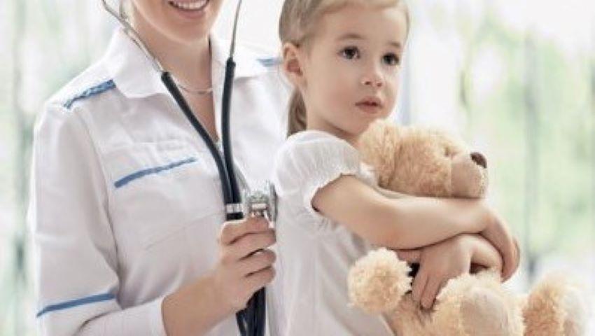 Foto: Examinările medicale profilactice ale copiilor pentru admiterea în instituțiile de învățământ se vor efectua până la 20 august