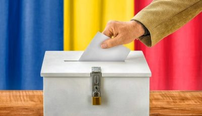În toamnă, alegătorii români din Republica Moldova vor putea vota prin corespondență la alegerile planificate din România
