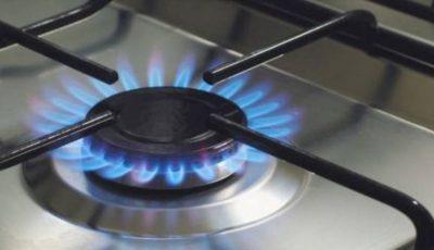 În Chișinău va fa sistată, timp de 5 zile, furnizarea de gaze naturale. Vezi adresele vizate!