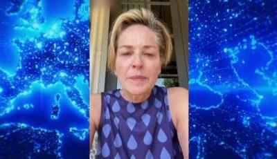 Sora lui Sharon Stone se zbate între viaţă şi moarte din cauza Covid-19. Mesajul actriței