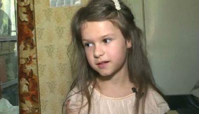 O fetiță din Moldova a obținut locul II la un concurs internațional de pian