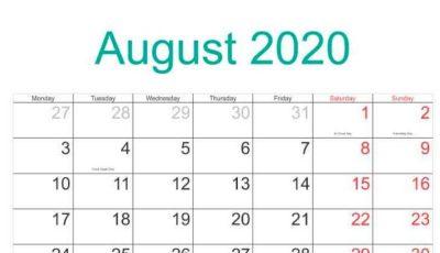 Minivacanță pentru bugetari, la sfârșitul lunii august