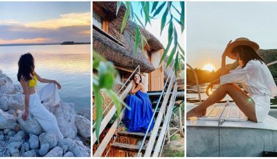 Priveliști de vis și idei pentru vacanțe în Moldova, descoperite de Lilu
