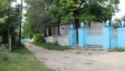 Un sat din raionul Șoldănești a devenit focar de Coronavirus
