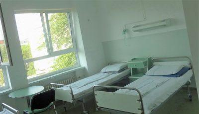 În spitalele din municipiul Chișinău mai sunt doar 229 de locuri libere