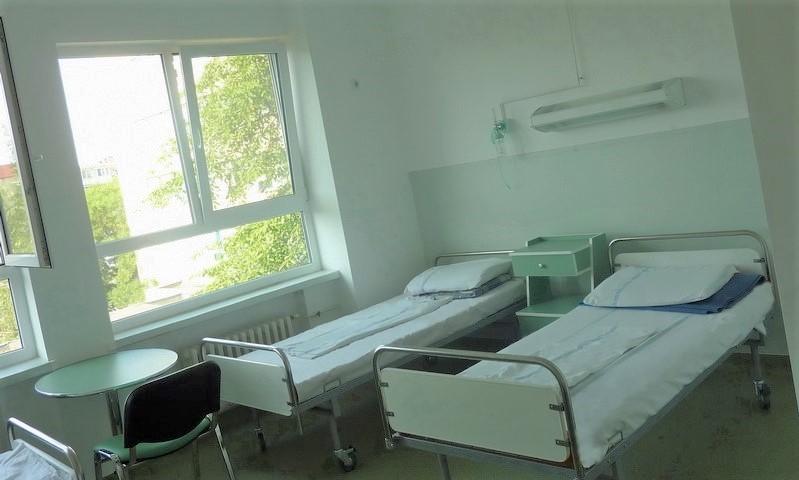 Foto: În spitalele din municipiul Chișinău mai sunt doar 229 de locuri libere