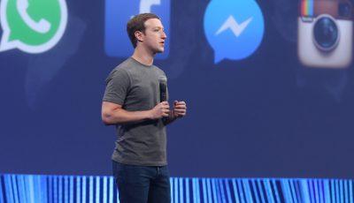Averea lui Mark Zuckerberg a depăşit 100 de miliarde de dolari