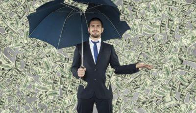 Cel mai tânăr milionar din Moldova are vârsta de 18 ani