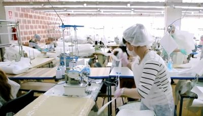 Industria Republicii Moldova se află în declin: ramurile cele mai afectate în urma pandemiei