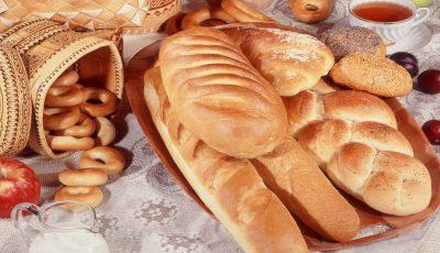 ANSA s-a autosesizat în cazul magazinului din Capitală care a aruncat pâine la gunoi