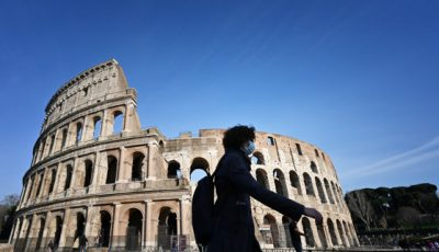 Cum intră în Italia, în ciuda restricţiilor, cetăţenii din Republica Moldova