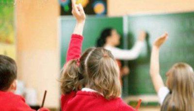 Lipsă de profesori în școlile din Republica Moldova