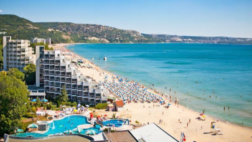 Foto: Bulgaria închide mai multe hoteluri de pe litoral