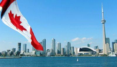 Canada a extins restricțiile de călătorie, inclusiv pentru cetățenii moldoveni