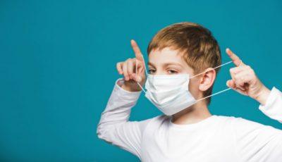 Ce se întâmplă în corpul unui copil care este infectat cu Covid-19