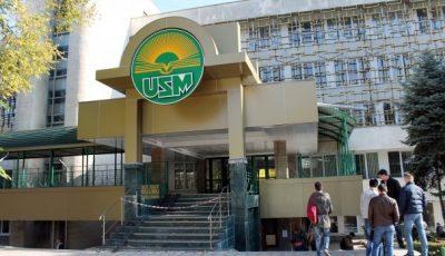 Anunț oficial: Univestitatea de stat din Moldova reia cursurile din 1 septembrie, în format mixt