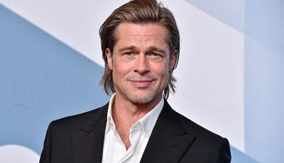 Brad Pitt are o nouă iubită! Femeia are 27 de ani și este copia fidelă a Angelinei Jolie