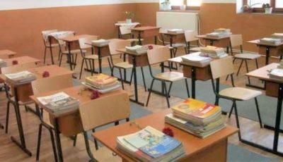 Doar 36 de școli din Chişinău vor activa în regim normal