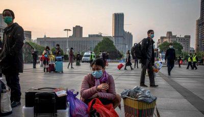 Orașul Wuhan revine la normal. Autoritățile au dat undă verde pentru organizarea unui festival
