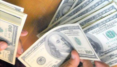 Peste 148 de milioane de dolari au fost transferați în luna iulie din străinătate