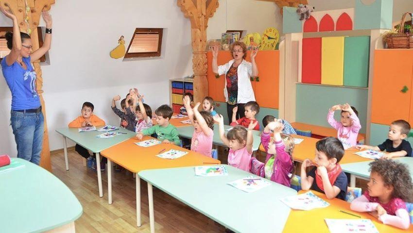 Ordin aprobat de autorități: grădinițele vor fi deschise în 3 etape