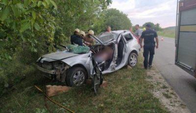 Accident cumplit la Călărași: două femei au murit pe loc, iar un copil se află în stare gravă