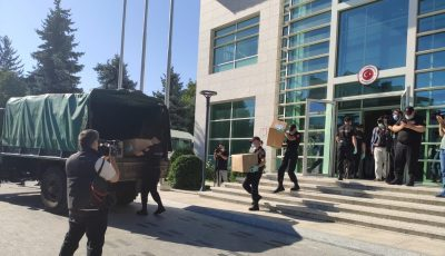 Turcia a donat Moldovei 30.000 de măști și alte echipamente de protecție