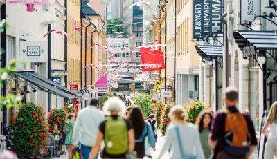Există dovezi că Suedia învinge epidemia. Opinia experților
