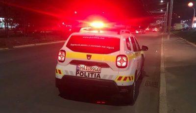 Accident la Orhei. Un tânăr de 22 de ani a murit pe loc