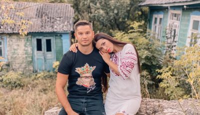 """Irina și Sergiu Covalschi, cuprinși de un moment de nostalgie: ,,Cândva aici totul era plin de viață"""""""