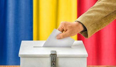Diaspora va vota două zile la alegerile parlamentare din România