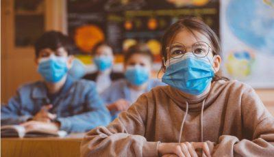 Un liceu din Capitală continuă cursurile online. 5 profesori, infectați cu Covid-19