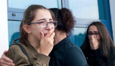 Judecătoria Chișinău a făcut publică sentința fostului director SIS, acuzat de expulzarea celor șapte profesori turci