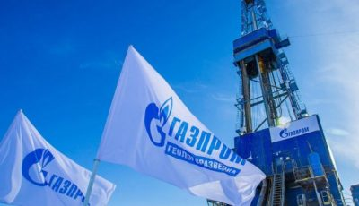 Gazprom ieftineşte gazul: pentru UE cu 47%, iar pentru Moldova cu 28,6%